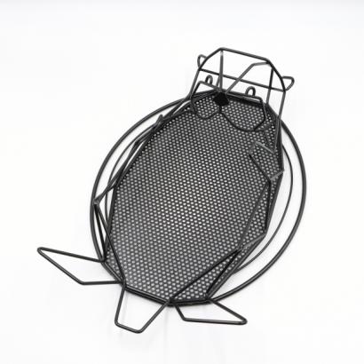 海獺置物盤