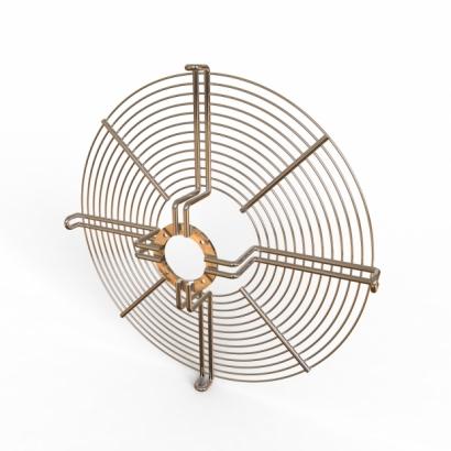 20型圓形風扇護網