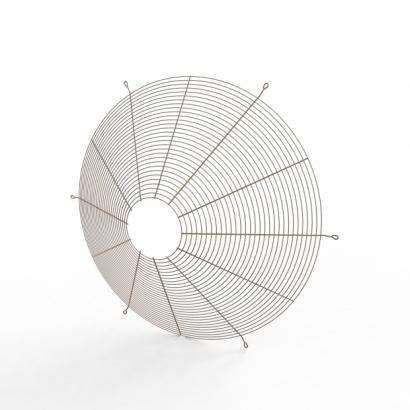 36型圓形風扇護網