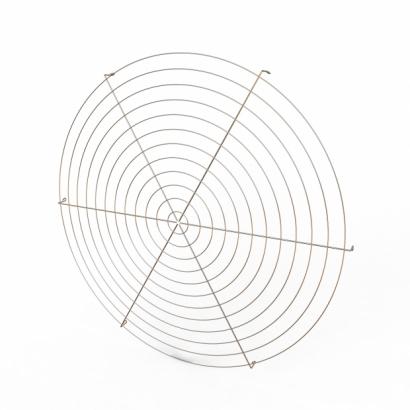 40型圓形風扇護網