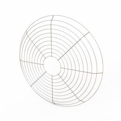 46型圓形風扇護網